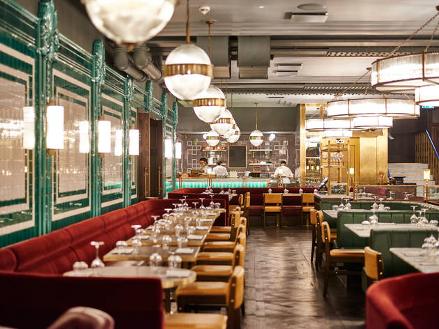 Barbecoa Piccadilly
