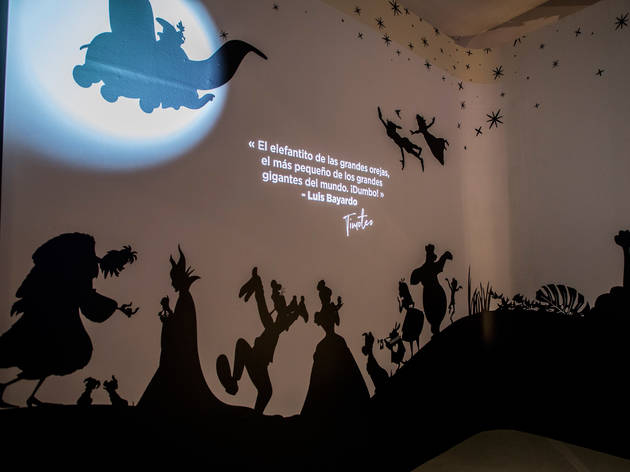 México y Walt Disney (Foto: Roberto Beltrán)