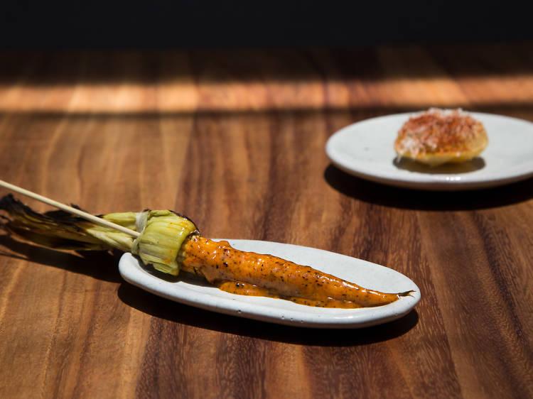 Top 10. Restaurantes en la CDMX