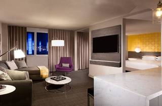 Hyatt Regency Los Angeles (Photograph: Courtesy Hyatt Regency Los Angeles International Airport)