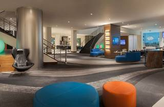 (Photograph: Courtesy Hyatt Regency Los Angeles International Airport)