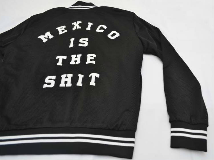 México is the Shit