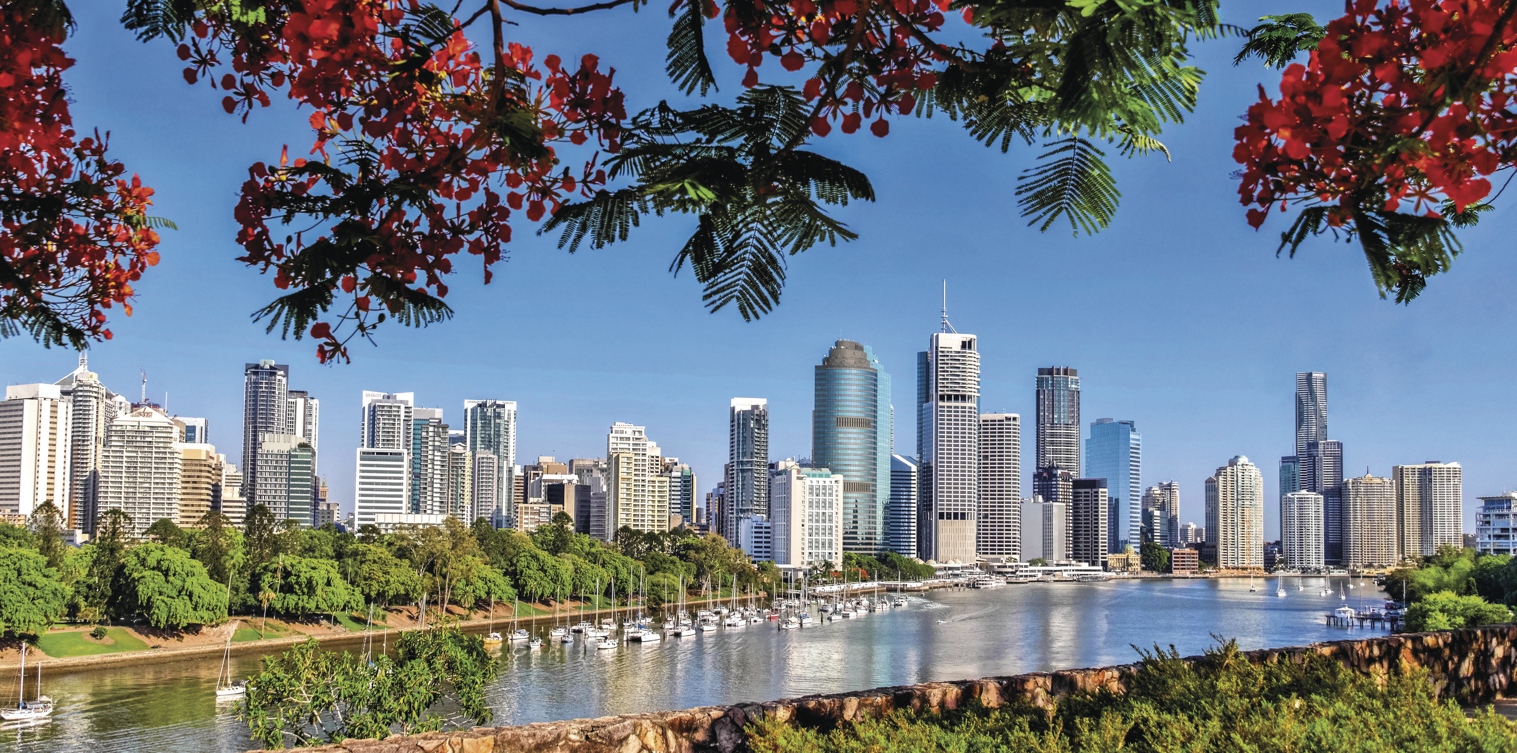The best attractions in Brisbane