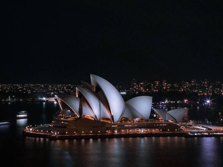 Os sete edifícios mais bonitos de Sydney