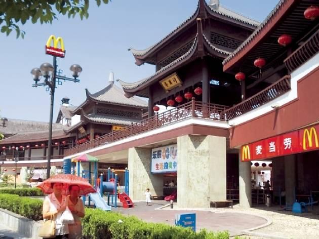 マクドナルド、中国の社名を「ゴールデン・アーチ」に変更。なぜ?
