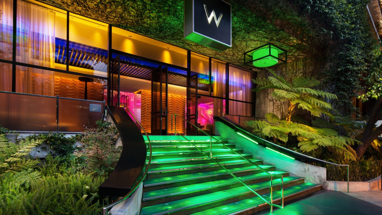 STK's the Hideout at W Los Angeles