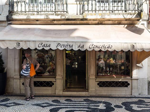 Casa Pereira da Conceição