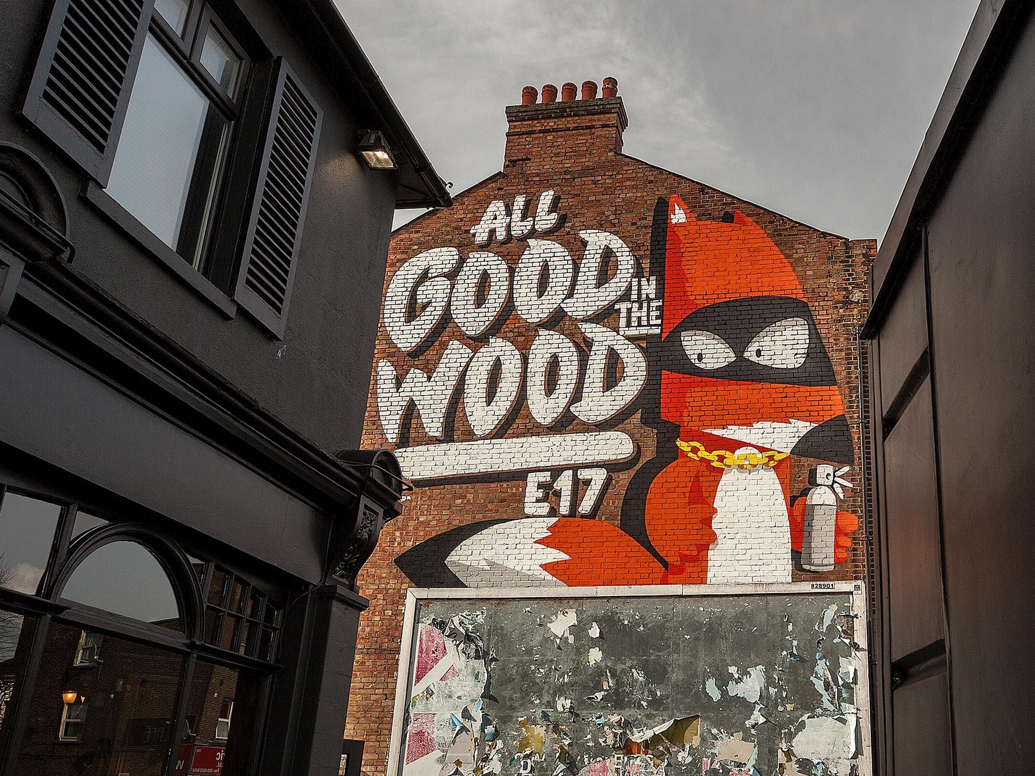 14 world-class things to do on Wood Street, Walthamstow