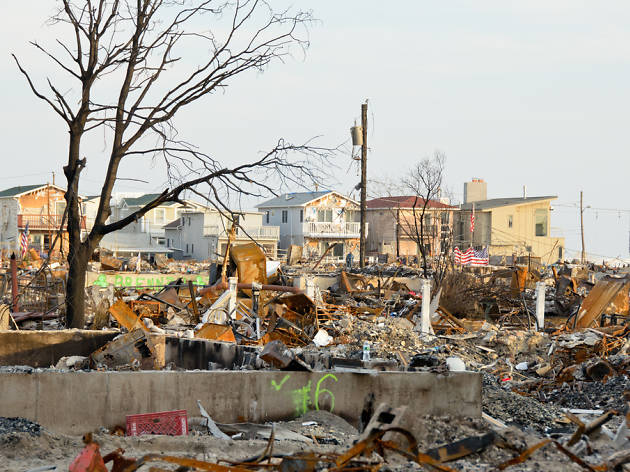 FEMA provides ongoing support and resources to Breezy Point, NY residents