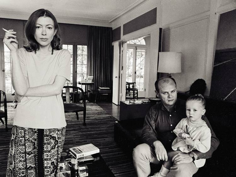 Joan Didion: The Center Will Not Hold (2017)