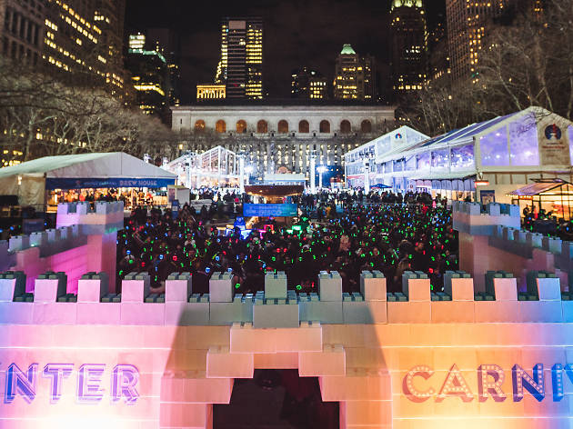 Every winter carnival you should go to in New York