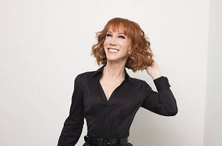 Kathy Griffin