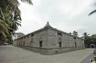 Sri Ponnambalawaneswaram Kovil