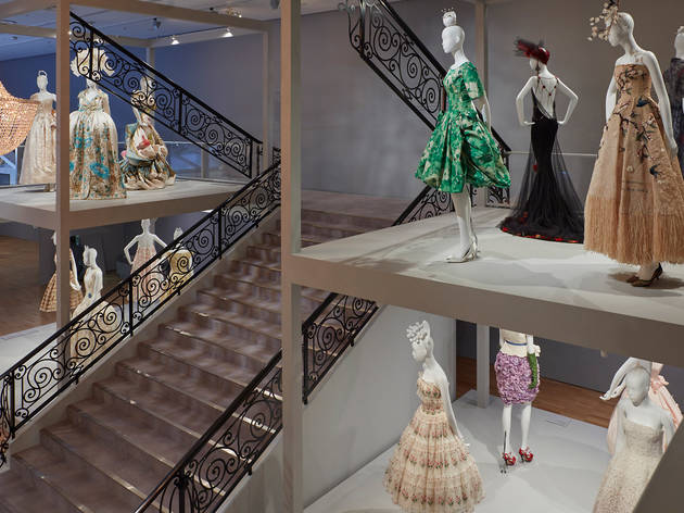 The House of Dior 4 (Photograph: Sean Fennessy)