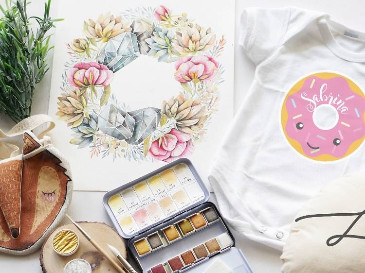 Best online stores for artisanal gifts
