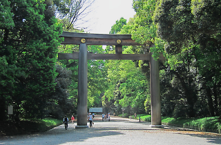 Meiji Shrine | Time Out Tokyo