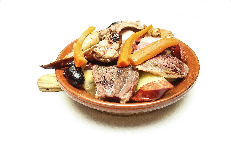 Devore o cozido à portuguesa do Manuel Alves