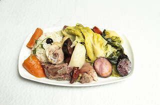 Restaurante, Taberna Santo António, Cozinha Tradicional, Cozido