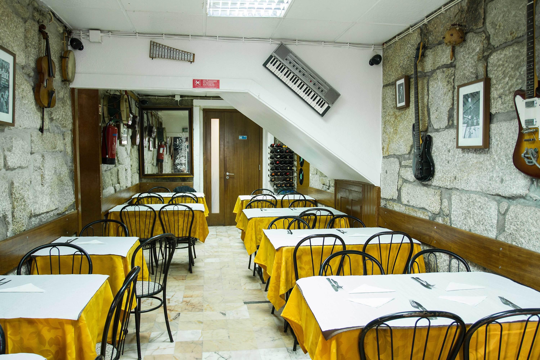 Restaurante, Taberna Santo António, Cozinha Tradicional