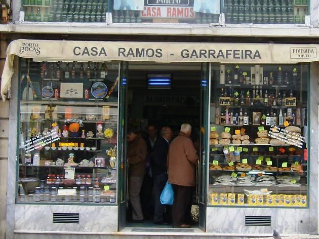 Casa Ramos