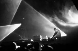 Lapalux (live)