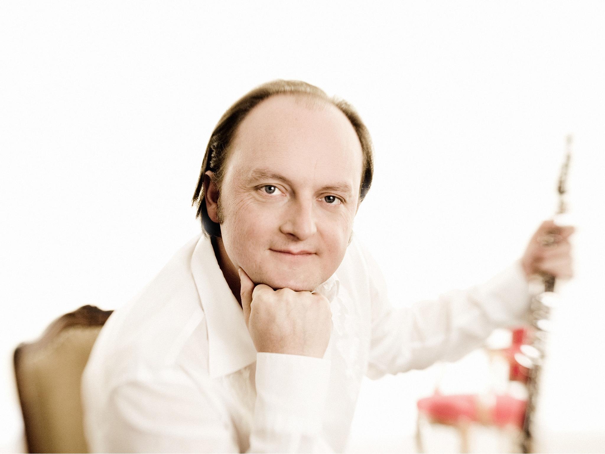 Francois Leleux