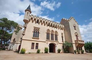 Castell de Vila-seca i la Pineda Platja