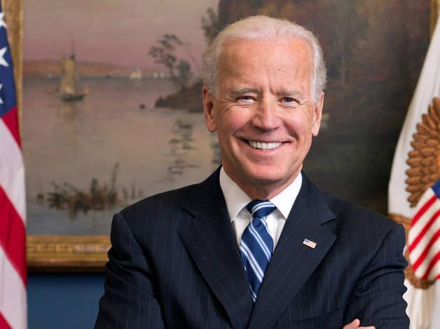 Joe Biden: An American Promise Tour