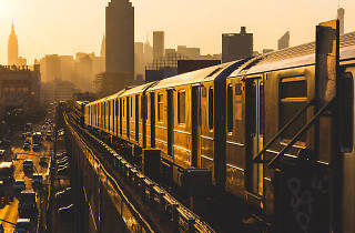 NYC's public transit system ranks 23rd in the world, new report says