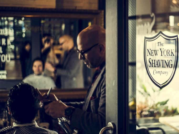 The New York Shaving Company