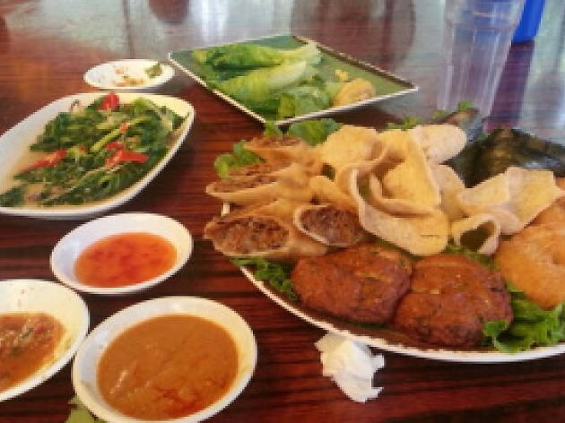 Chung Shing Thai Restaurant