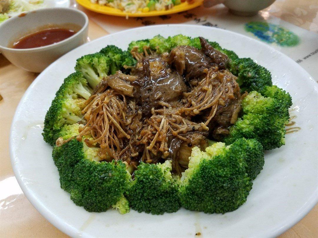 Dor Lee Man Vegetarian 多利民素食