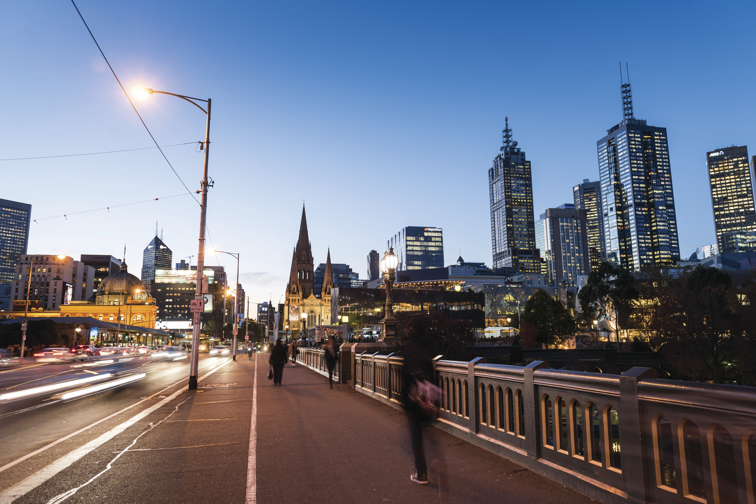 The best free things to do in Melbourne