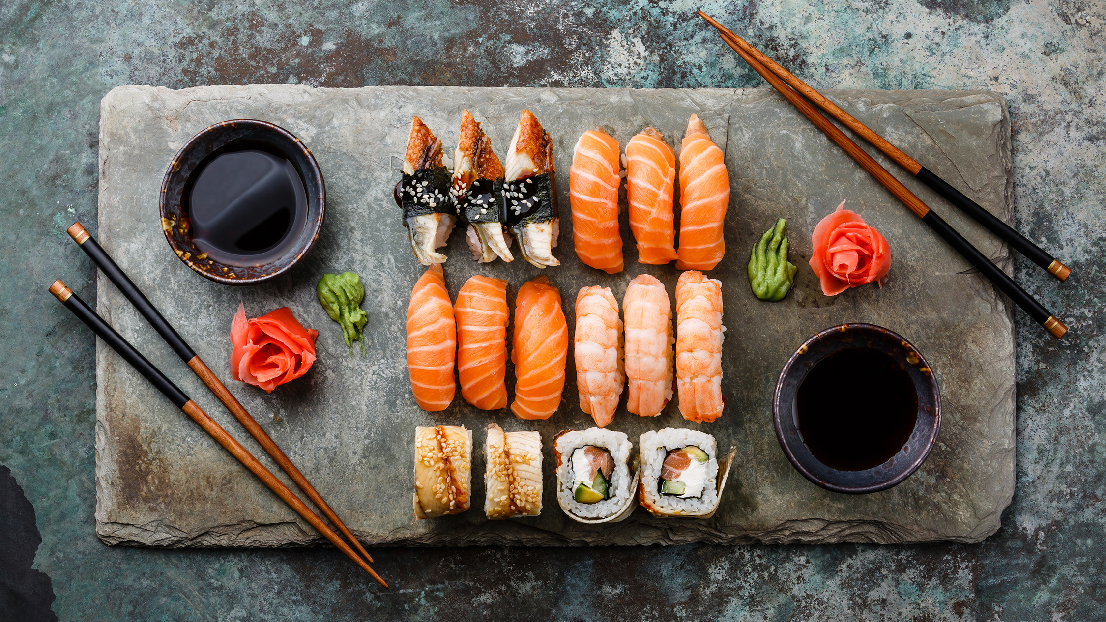 The best restaurants in Tel Aviv to get your sushi fix