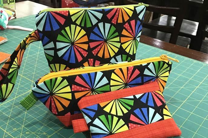 Popular Fabric