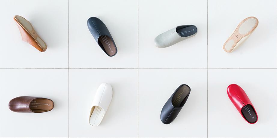 Frontier room's indoor slippers
