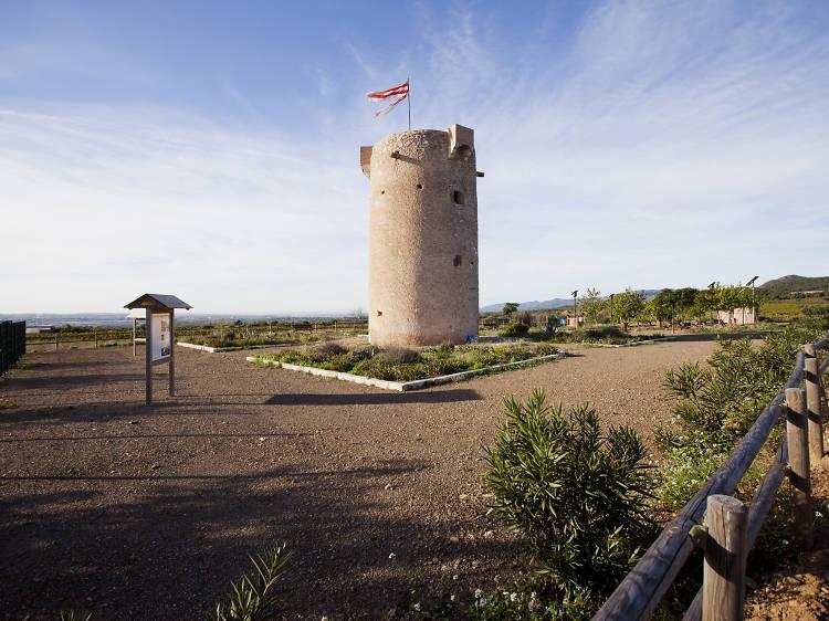 Torre de la Mixarda