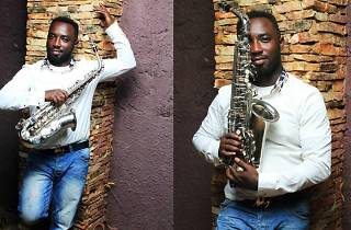 Abansuro - An unplugged night with saxophonist Stephen Borsah