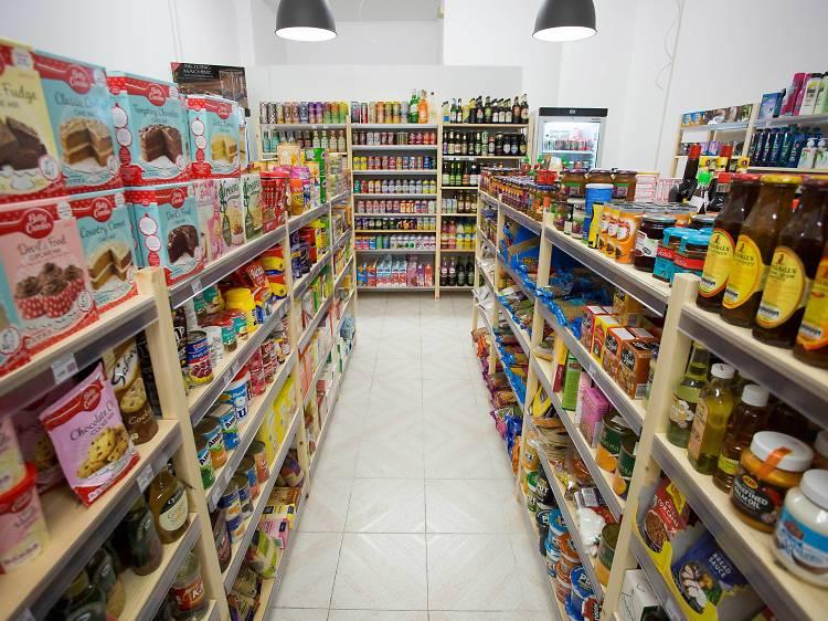 As melhores mercearias e supermercados do mundo no Porto