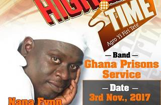 Highlife Time 3 Nov 2017