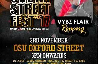 Urban Street Fest 2017