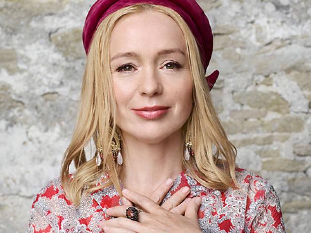 Lisa Ekdahl