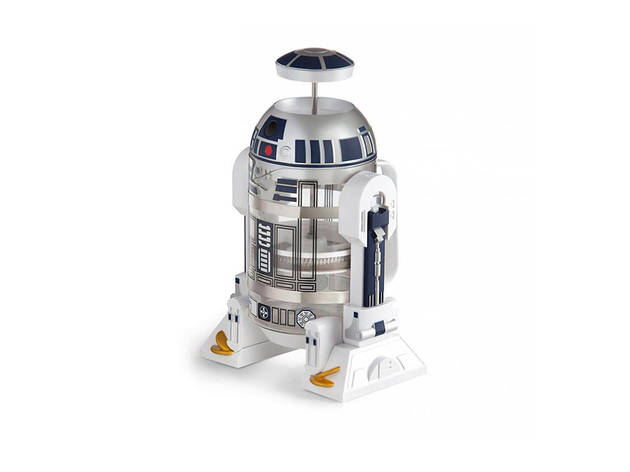R2-D2 French Press