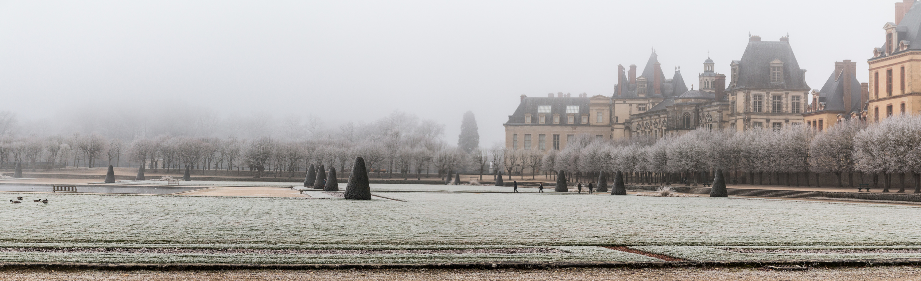 5 cracking Christmas day trips from Paris | Things to do | Time Out ...