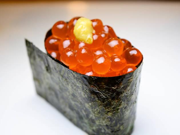 Sushi Katsuei West Village
