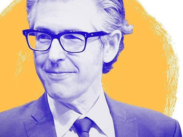 Seven Things I've Learned: An Evening with Ira Glass
