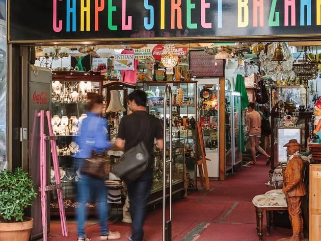 Chapel St Bazaar