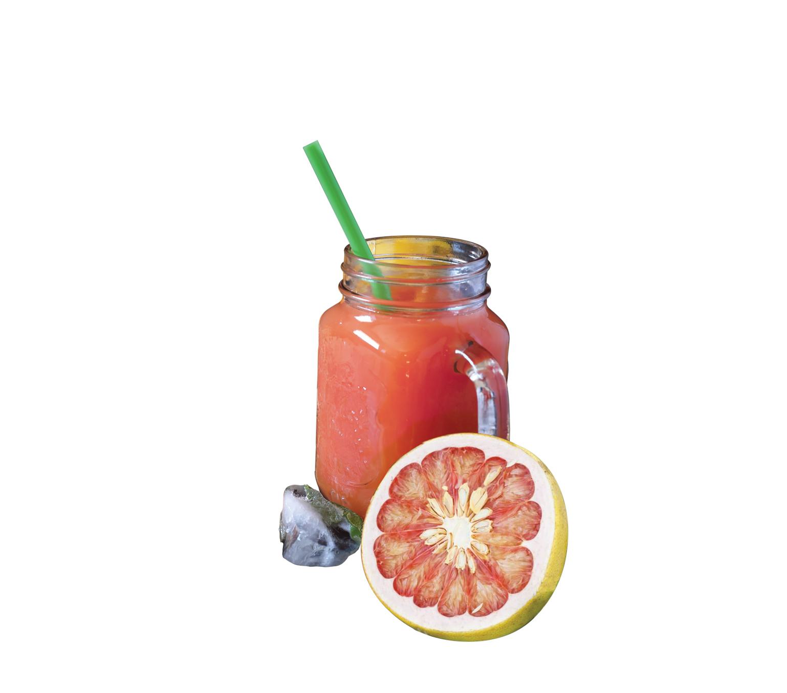 Virgin Fizzy Jambola Margarita