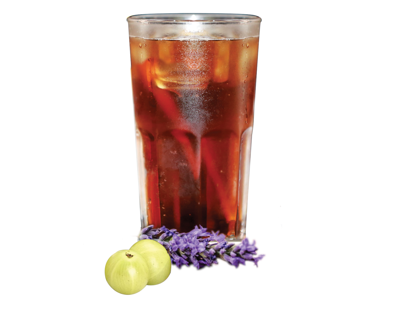 Earl Grey Tea Mocktail