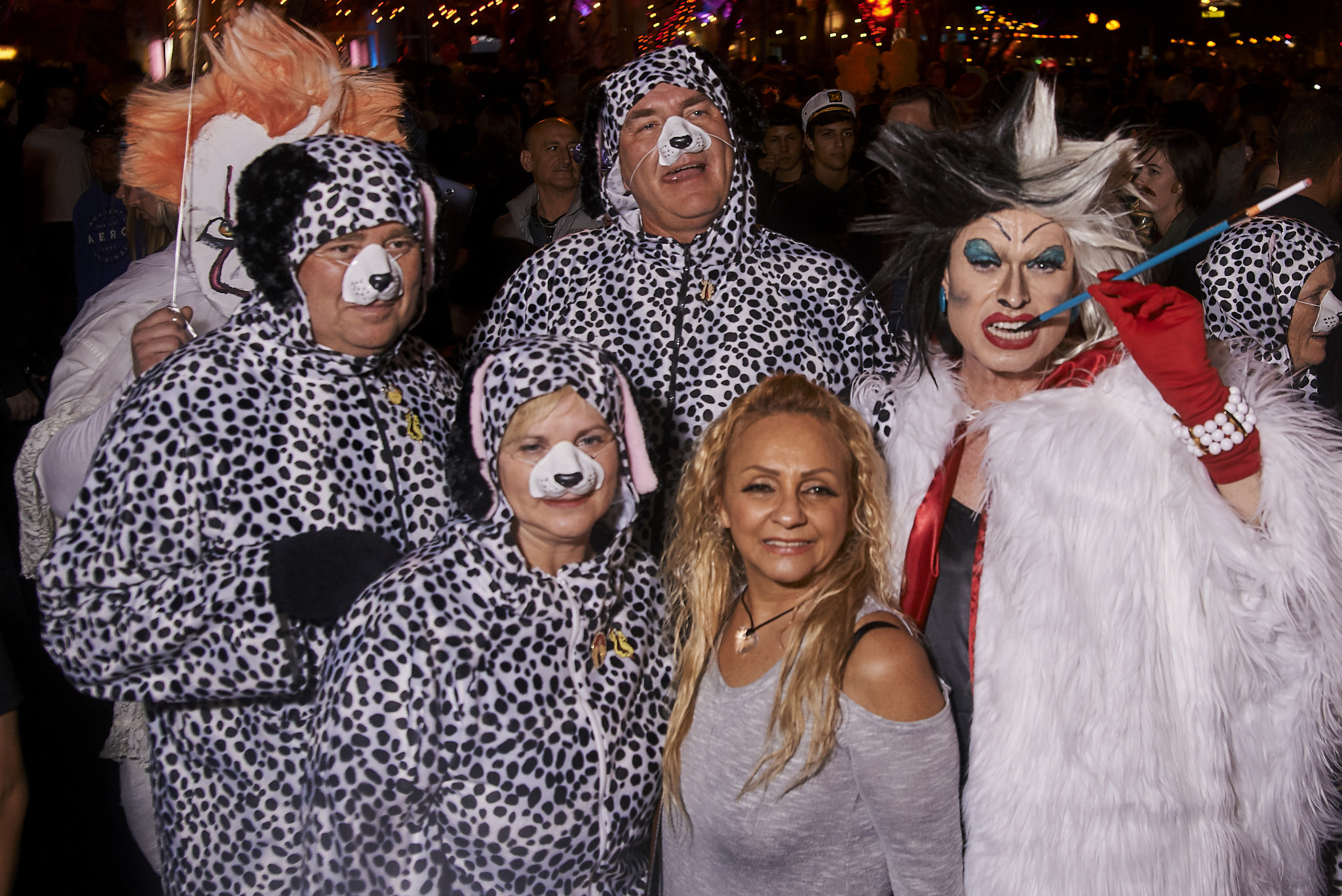 the best west hollywood halloween carnaval 2017 photos and costumes
